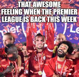 This week memes