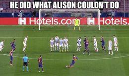 Alison memes
