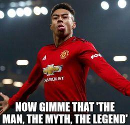 The myth memes