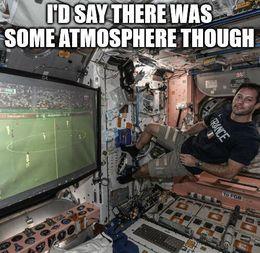 Atmosphere memes