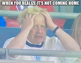 Not coming home memes